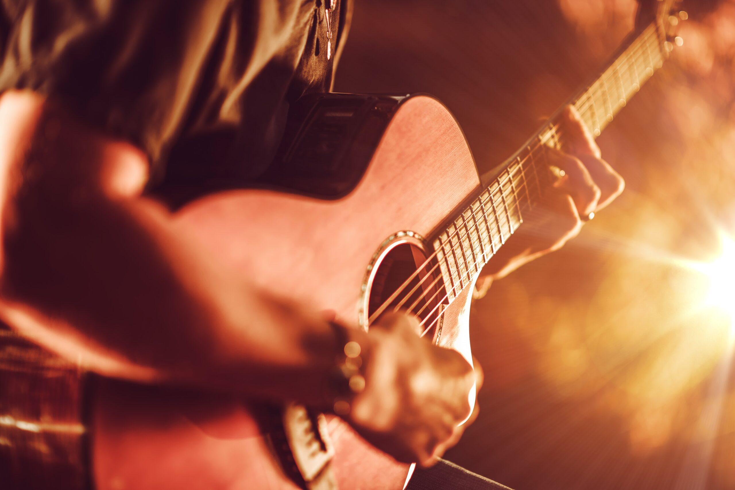 Cómo afecta la música a tus eventos