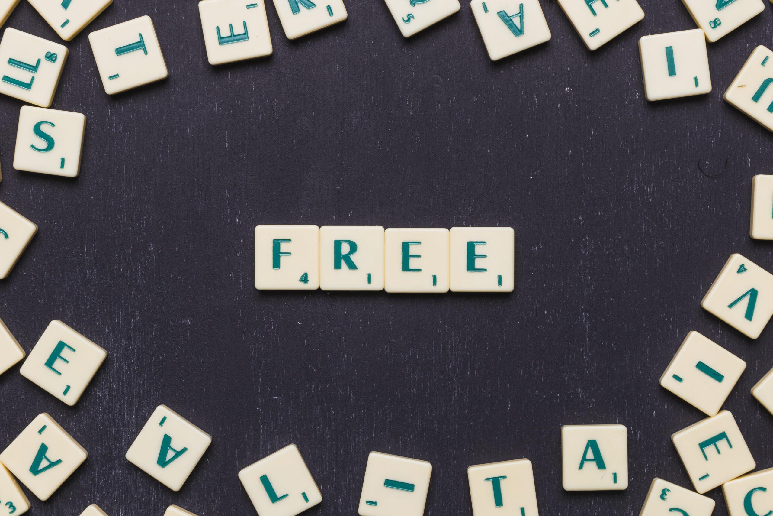 Las ventajas de los eventos gratuitos