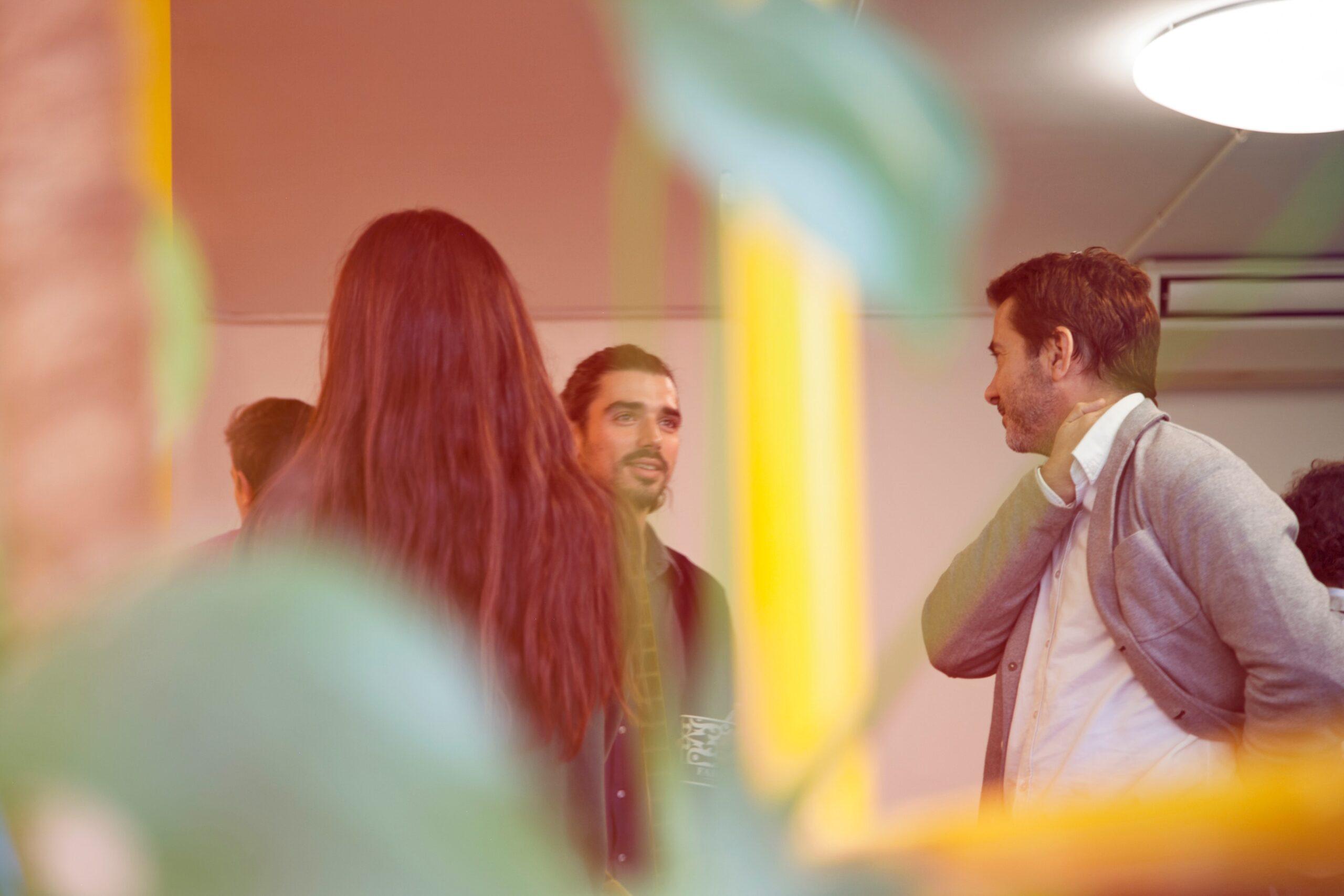 Cómo conseguir un networking exitoso